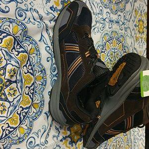 Landsend Men's shoes size 9